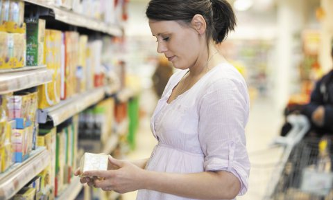 Voedselkeuzelogo laat ook wie er niet op let anders eten