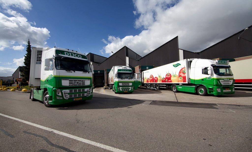 Overheid remt exportgroei Nederlandse agrarische sector