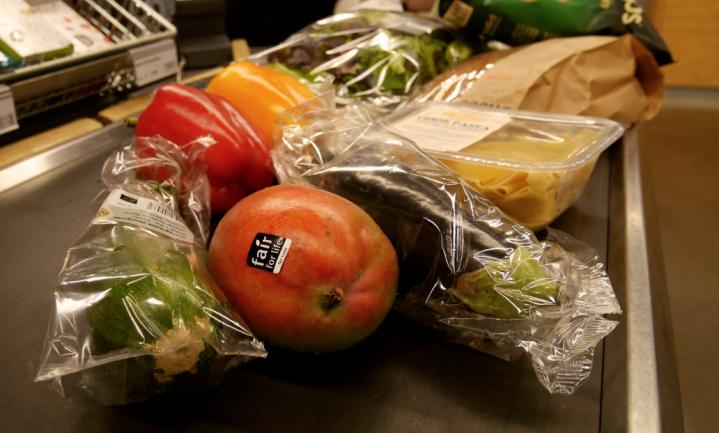 Twee op de drie consumenten koopt niet  'duurzaam'