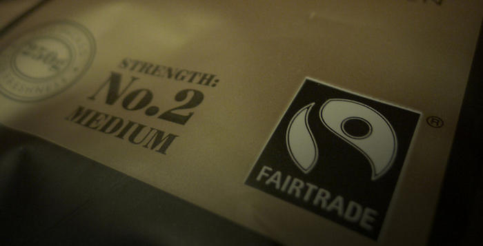 'Ik maak me zorgen over Fair Trade'