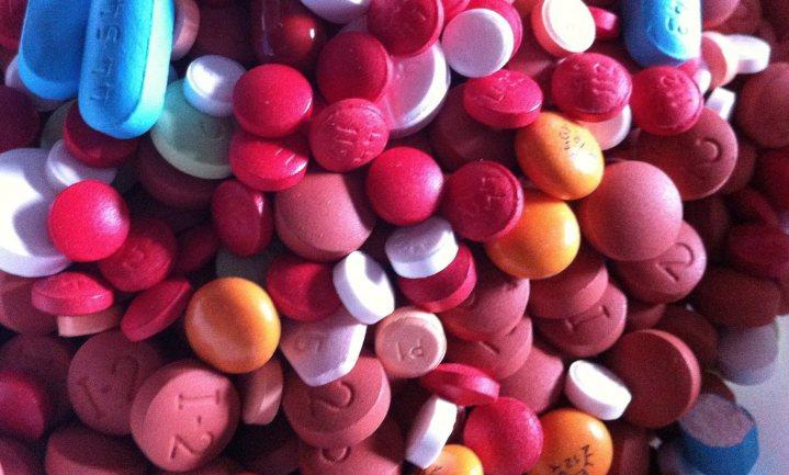 Specialist en verzekeraar houden voeding buiten de deur en schrijven liever pillen voor