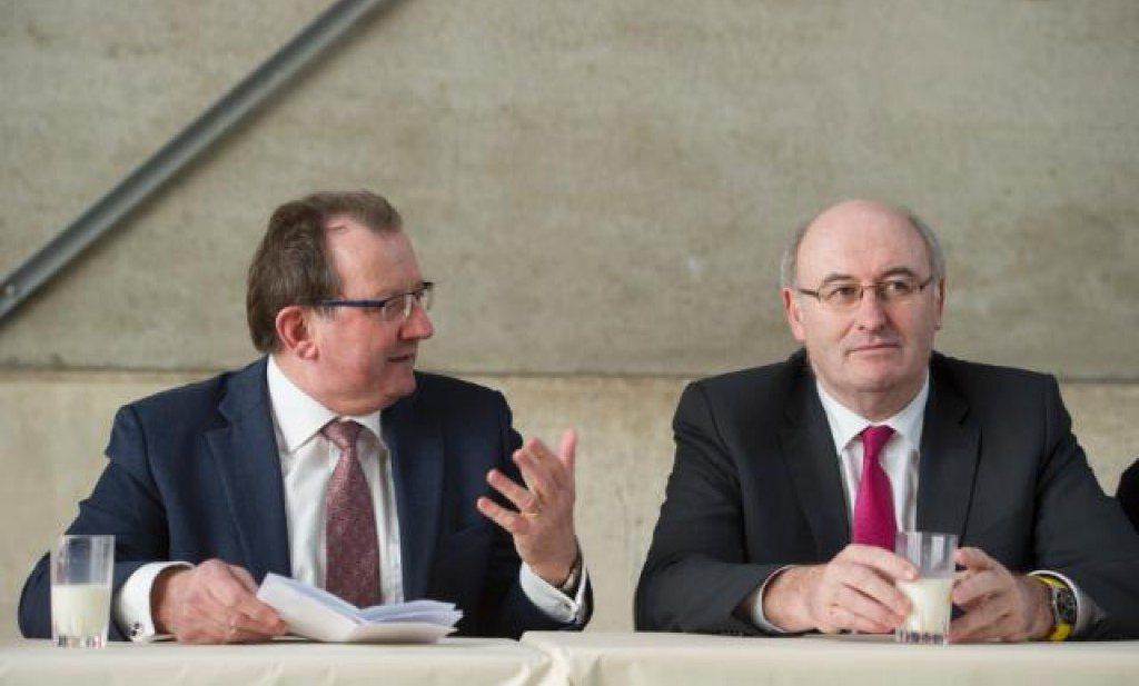 Eerste EU-voorstel voor beteugeling boerencrisis bekend