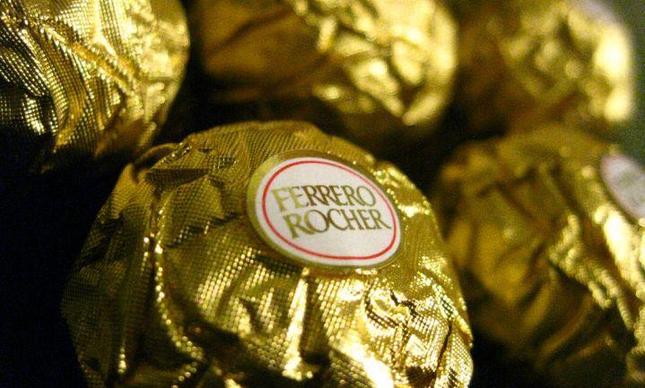 NOC*NSF gaat samenwerken met Ferrero