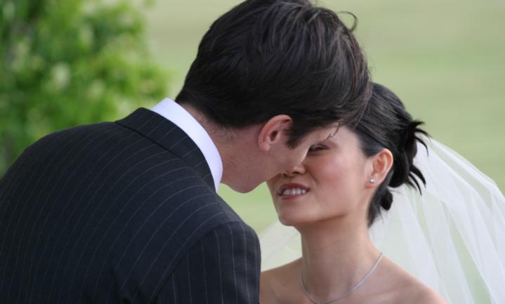 Getrouwde Japanners gezonder dan singles