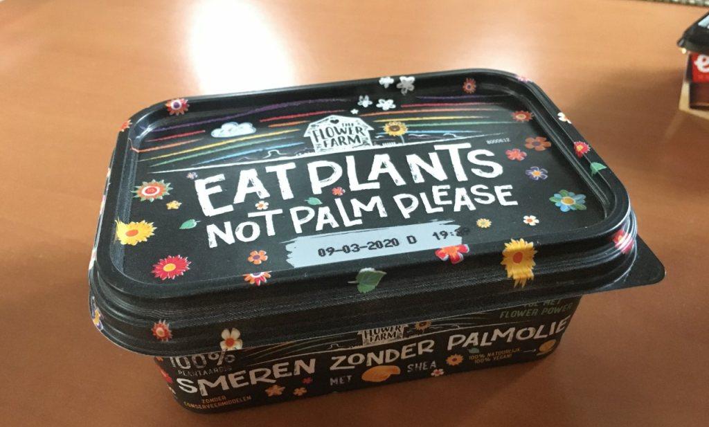 RCC tikt palmolievrije margarinemaker op de vingers maar die ziet het zelf heel anders