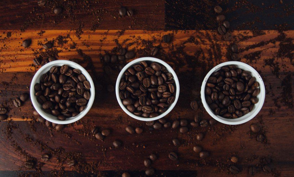 Ander klimaat, andere koffie