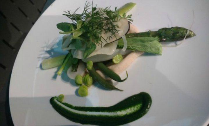 Nieuws over groenten tijdens Food Professional Day