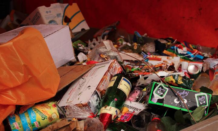 Gentech en plastic kunnen voedselverspilling terugdringen, maar de consument wil dat niet