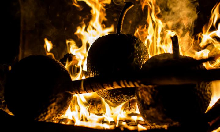 De oplossing van Foodlog bij… binnenbrandjes