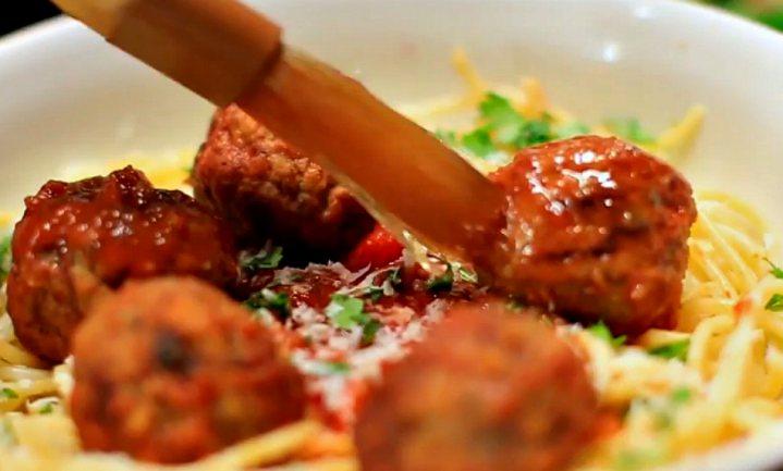 Vijf tips voor een lekkere food-foto