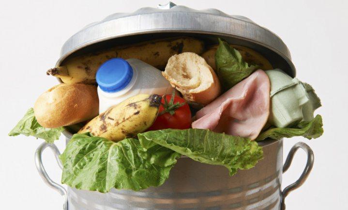 VS: kleine, rijke en gezond etende huishoudens blijken grootste voedselverspillers