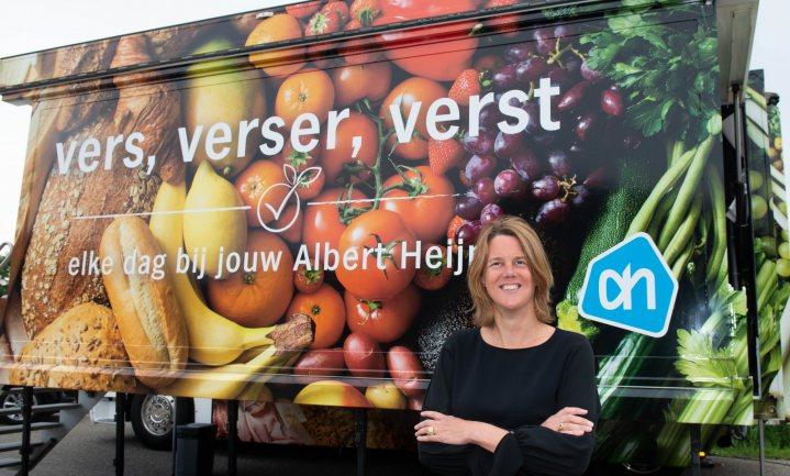 'Corona versnelt onze bewustwording op het vlak van voeding'