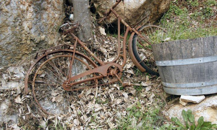 Vijftig euro voor iedere Franse fiets
