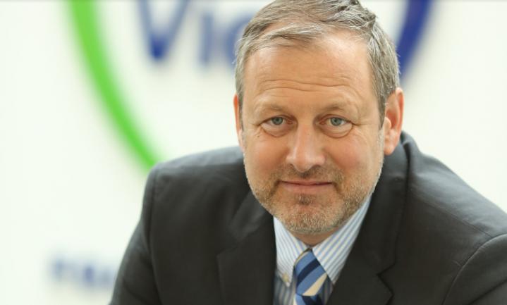 Topman Vion stapt over naar Belgische vleeswarenproducent