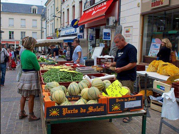 Franse boeren willen schadeloosstelling voor ban