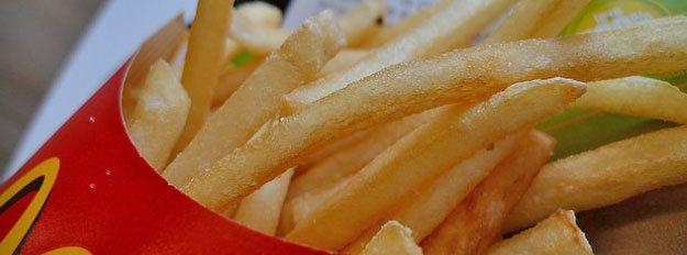 Belgen boos over Franse frietjes