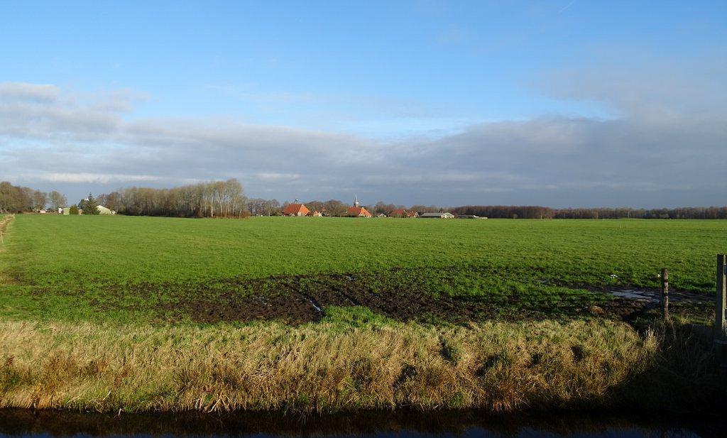 Natuurinclusieve landbouw betekent betalen voor mooi landschap