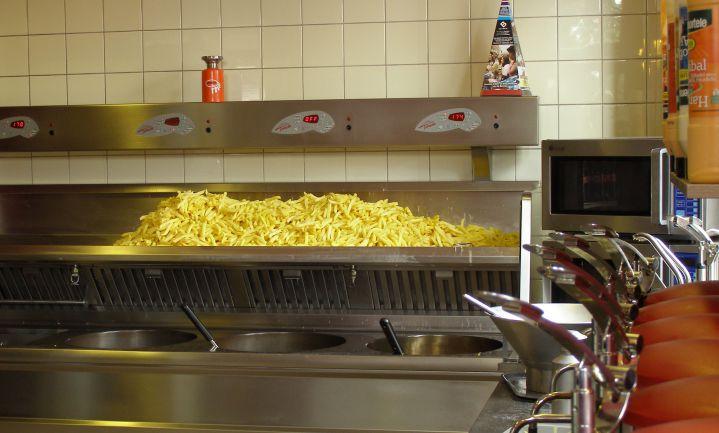 Snackbars zetten in op kwaliteitsverbetering en gezondere snacks