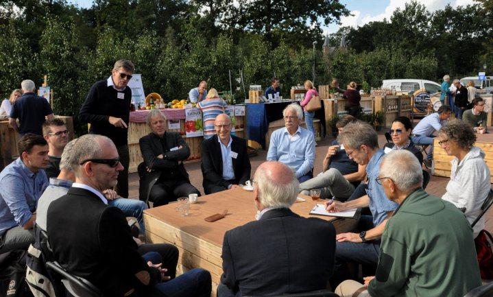 'In de dialoog over gezonde voeding gaat het niet om consensus, maar om het verschil'