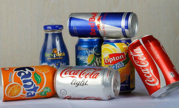 NHS wil eind suikerhoudende dranken in ziekenhuis