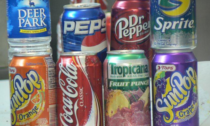Frisdrankgebruik Berkeley daalt flink na invoering suikertaks