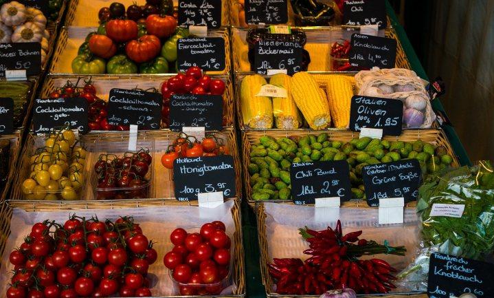 Stijgende marktaandelen bakkers, slagers en groenteboeren dankzij Corona