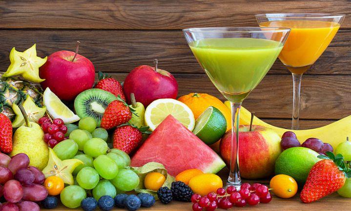 'FWS belicht wetenschappelijke feiten over vruchtensap'