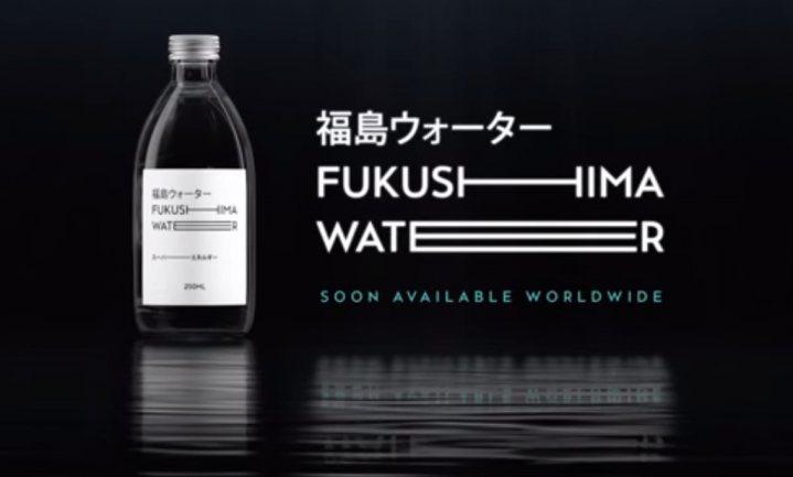 The Next Big Thing: Fukushima Energy Water
