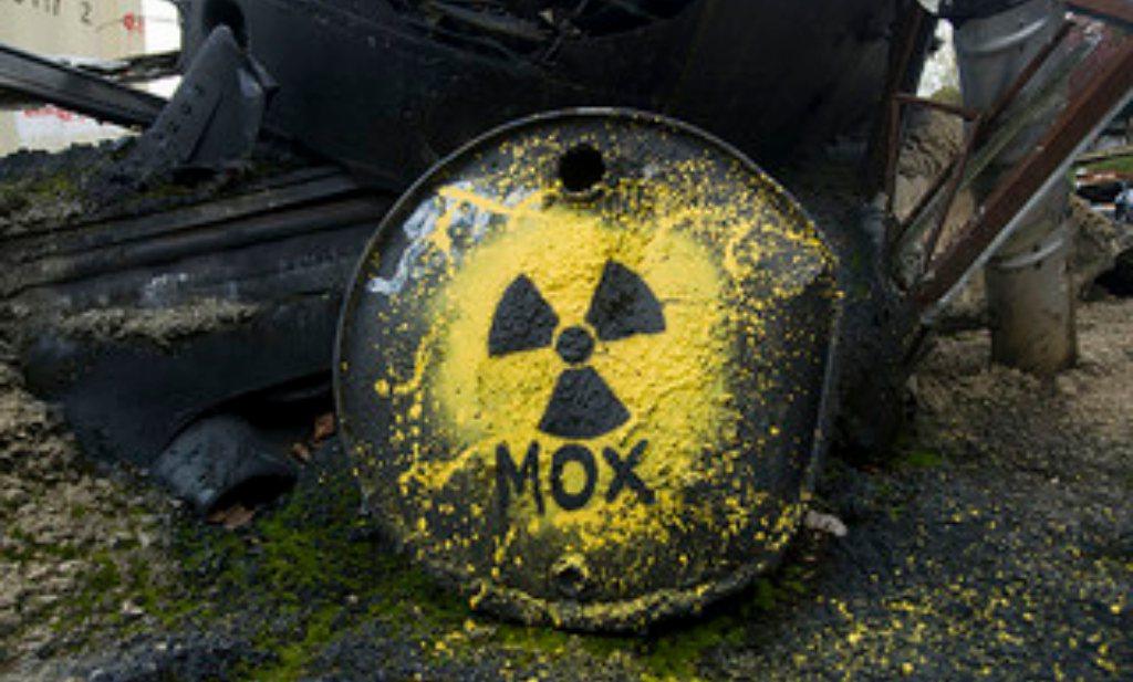 Europarlement vreest radioactief voedsel uit Japan bij nieuw vrijhandelsverdrag