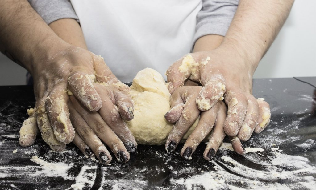 Culinair ontdekt: gastronomen