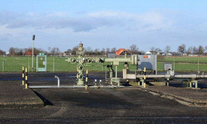Zestig jaar aardgaswinning leverde Nederland €417 miljard op