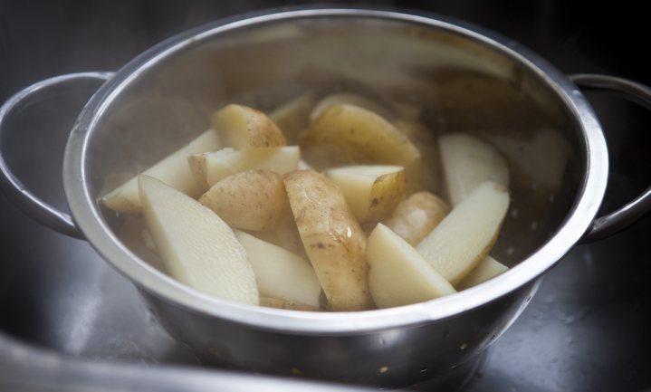 Tijd voor een nieuw dieet: de gekookte pieper