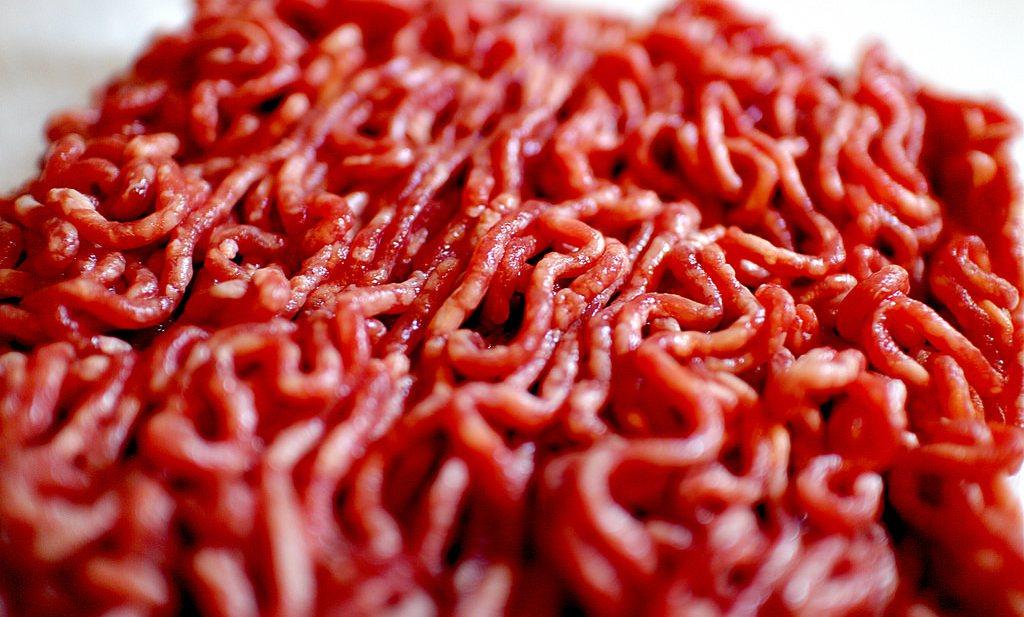 Nederlandse vleesconsumptie licht gestegen in 2016