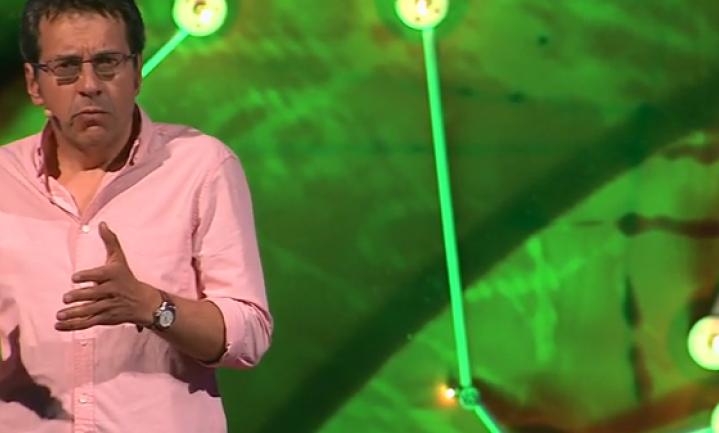 George Monbiot staakt de bangmakerij