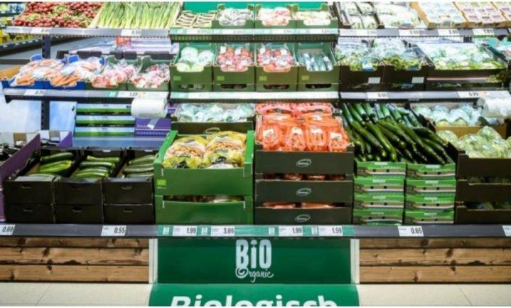 Nederlanders zeggen dat ze gezonder en meer biologisch eten