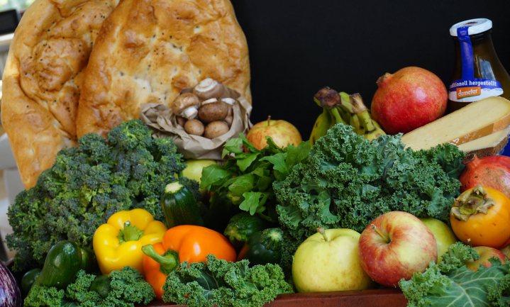 Eet toegepast wetenschappelijk én intuïtief!
