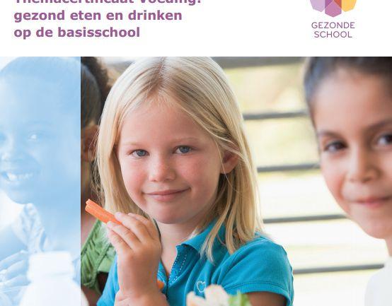 'Aandacht voor gezond eten kan averechts werken voor kinderen'