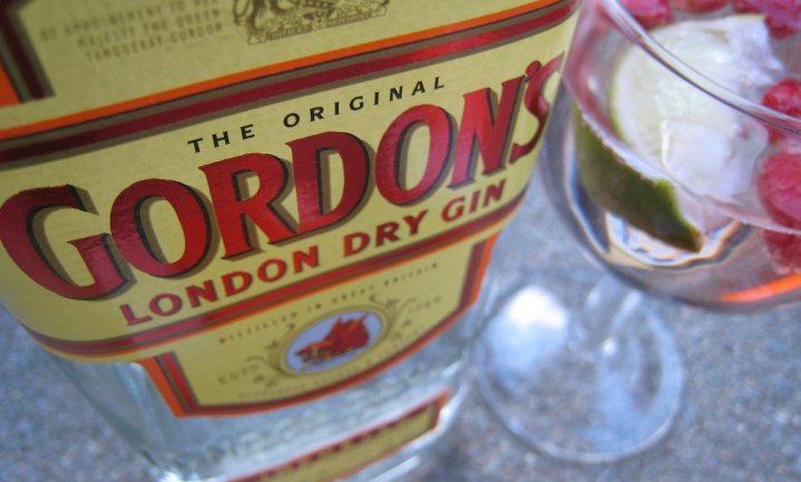 Culinair ontdekt: Gin