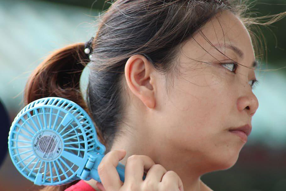 'De ventilator is een corona-risico'