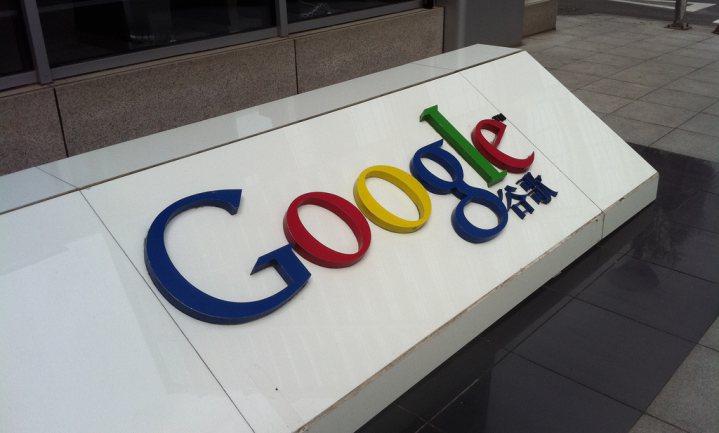 Google krijgt dankzij investering van $550 miljoen voet tussen de deur in China
