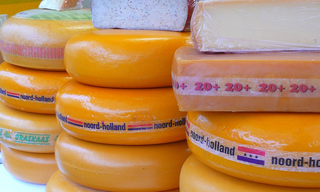 'Nederlandse foodsector onder druk door milieukwesties'