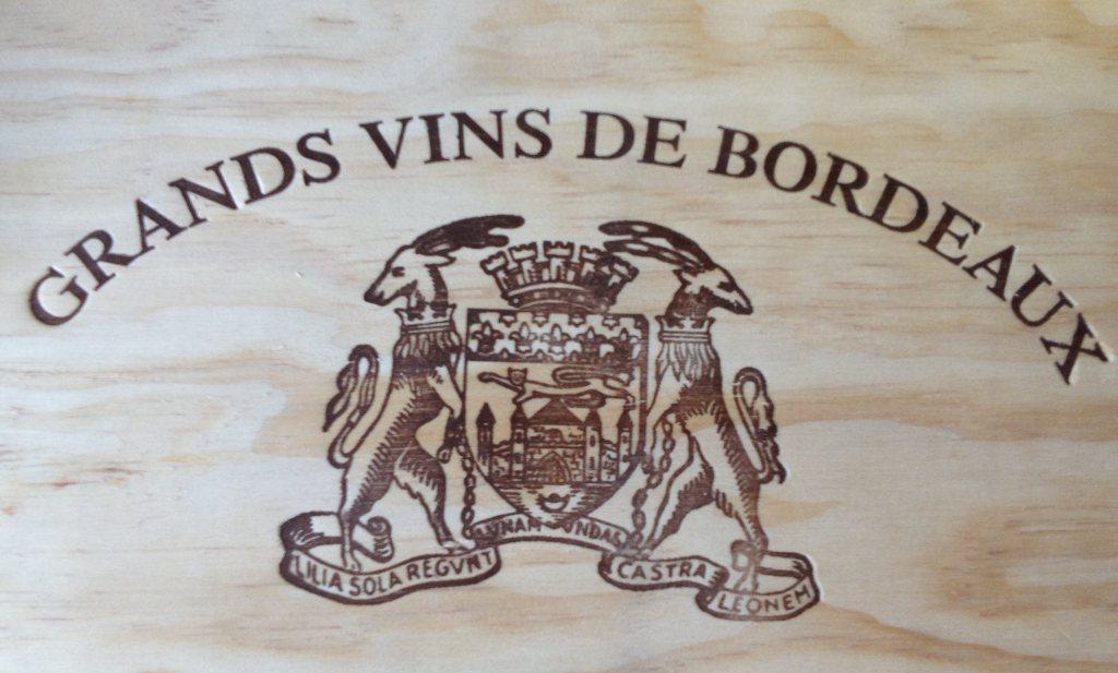 In Frankrijk kan wijn geen kwaad