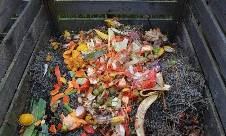 Meer losse verkoop van verse producten remt voedselverspilling