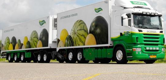 Greenery: Nederlandse groentensector glijdt weg