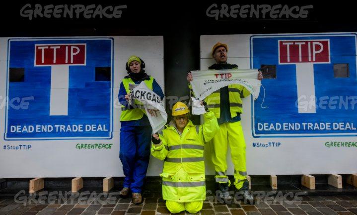 'Dierenwelzijn wisselgeld in onderhandelingen over TTIP'