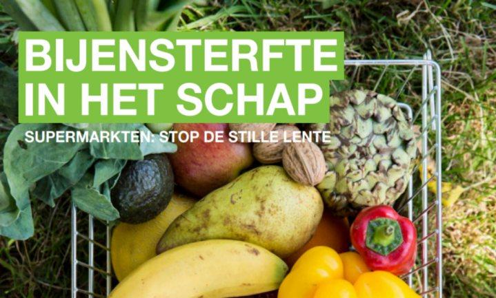 Estafette meest bijvriendelijk supermarkt van Nederland