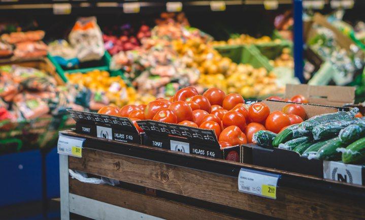 Deeltjes-natuurkunde voorspelt koopgedrag en voorkomt voedselverspilling