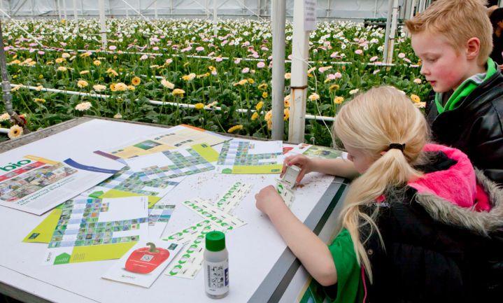Landbouworganisaties willen duidelijkheid Van Dam over gewasbescherming