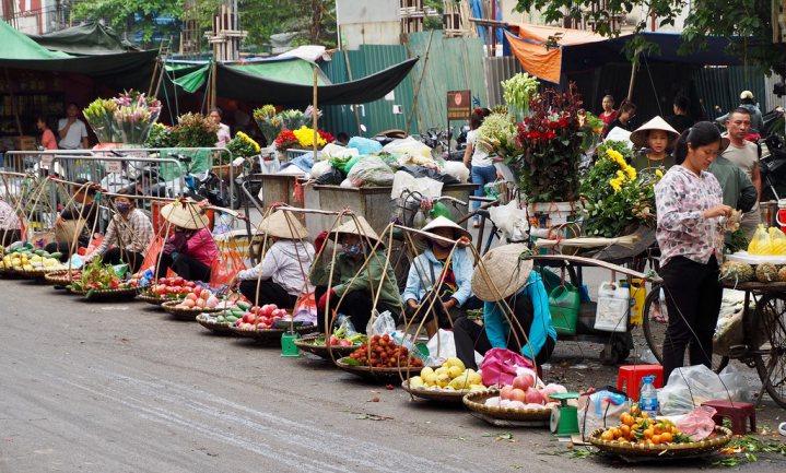 2021: Internationaal Jaar van Groenten en Fruit