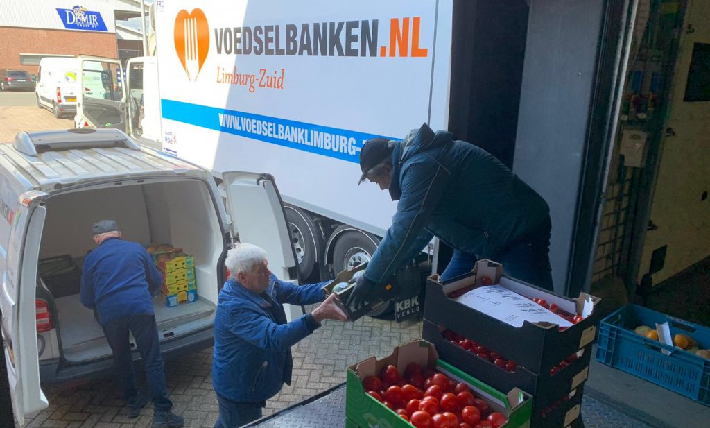 (Fr)uitdaging: organiseer voldoende groente en fruit voor voedselbanken